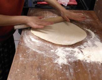 1,2,3... Series: Pasta