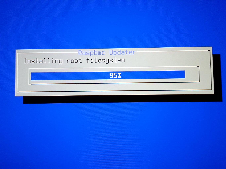 Part 1: Install Kodi - Finishing Up