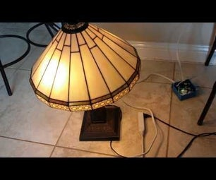 DIY Project to Build a Wi-Fi Controlled Extension Cord