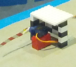 Step 2 - Connect and Test the Servo-motor