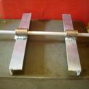 Quick and easy brazing aluminum, copper and nonferrous metals
