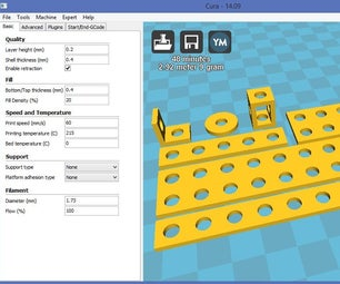 3D Design and Make Your Own Construction Set