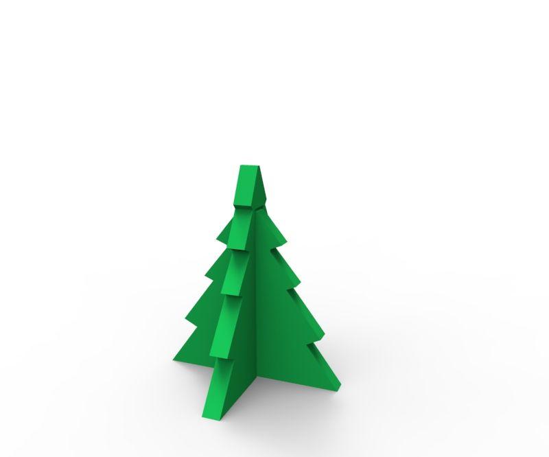 Christmas tree,3d print