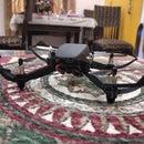 Pluto Drone