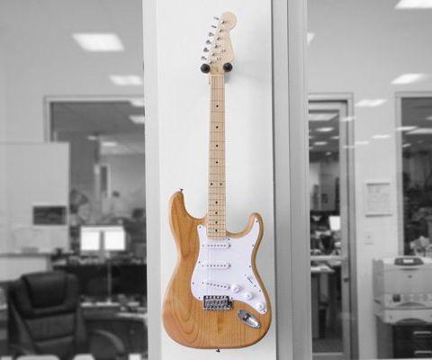 Make a Guitar on a CNC Machine