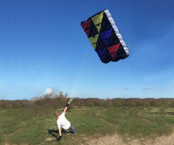 A Giant Kite