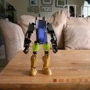 robot bx-31