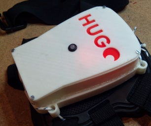 Hugo, or 'U Go! for LinkIt ONE