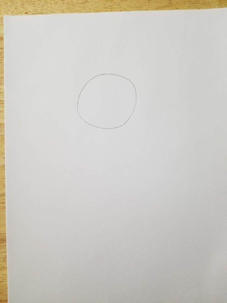 Draw the Head