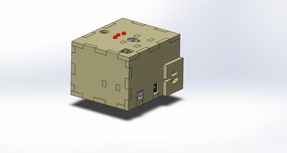 Arduino Decibel Meter