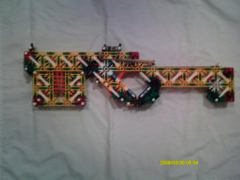 TheDunkis' Basic Assault Weapon