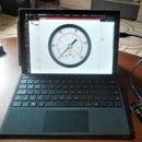 Virtual Pressure Gauge Part 2.