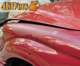 How to Repair Peeling or Failing Clear Coat on a Budget
