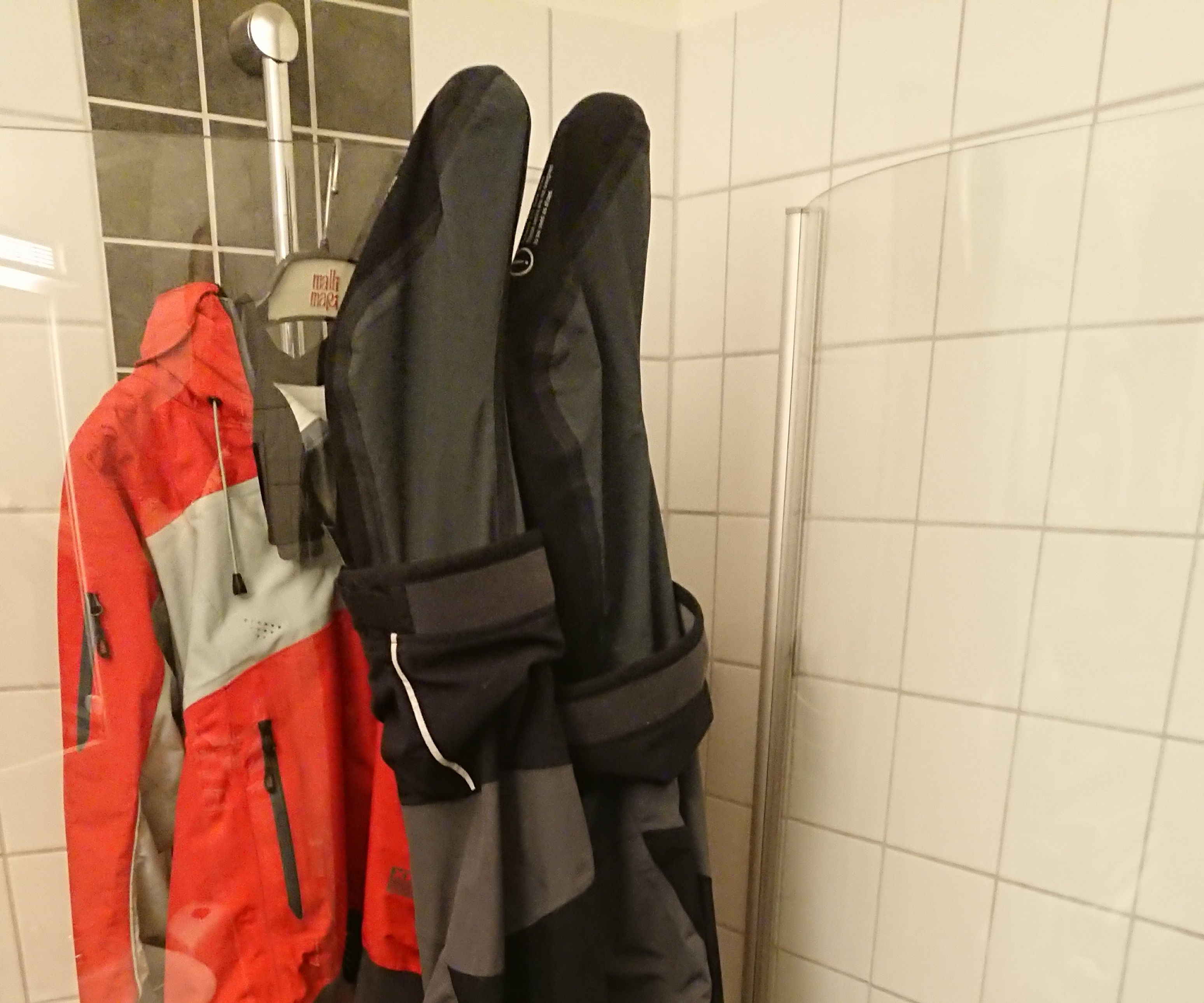 Drysuit Leggings Dryer