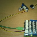 LPG Detector With LinkIt One