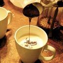 Chocolate Frappuccino Mocha Latte