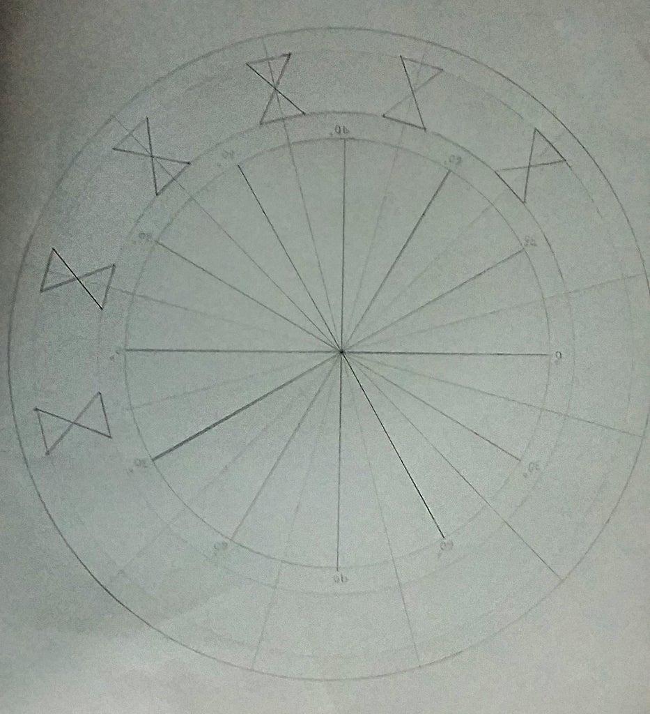 Making a Stencil (1)