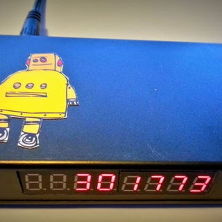 Automatically Track Views on Your Instructable With Python!