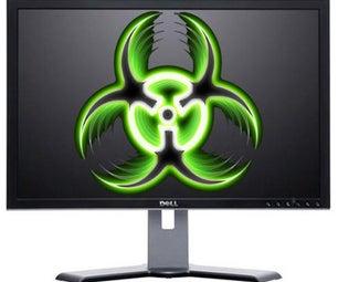 Matrix Screen