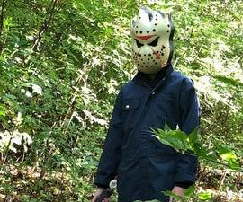 Spitfire Jason Costume