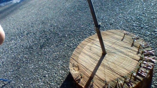 Extension Project #10 - Make a Sundial