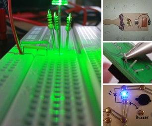 Circuit Building Basics