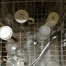 Dishwasher Extra Silverware Rack