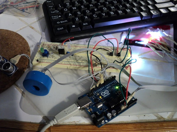 Arduino Beginner and Basic Electronics Kit Primer