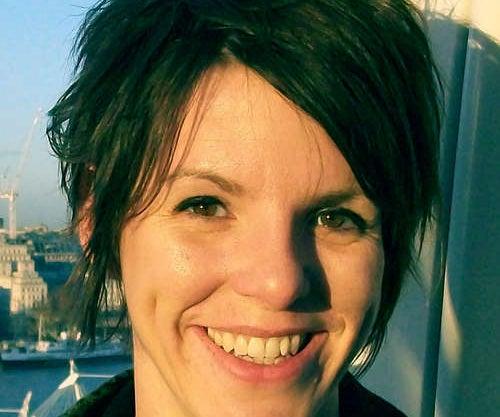 Author Spotlight: Scoochmaroo