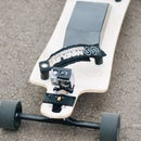 FIRST DIY ELECTRIC SKATEBOARD BUILD - 30mph