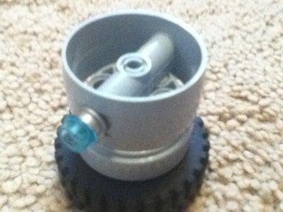 Dalek Prototype... Thing