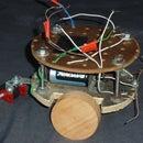 Basic Robot Chassis