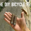 DIY Bicycle Pegs