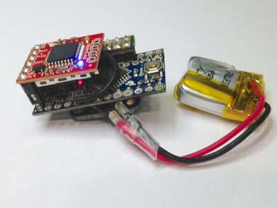 Building the Data Logger
