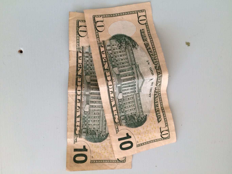 3 Places to Stash Your Cash!
