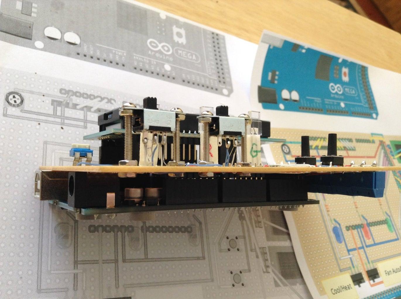 Arduino Shields:
