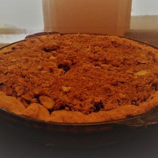 Fabulous Pie Crust for Beginners!