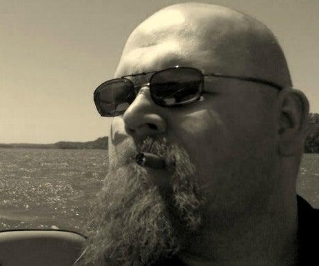 Author Spotlight: Stormdrane