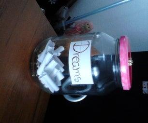 Jar of Dreams
