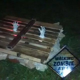 Zombie Pit