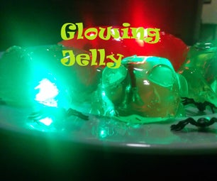 Glowing Jelly
