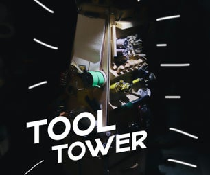 The Tool Tower