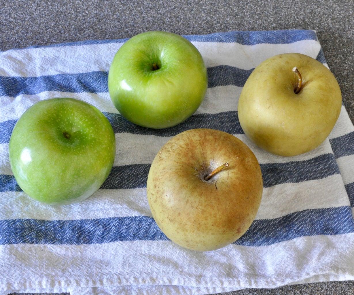 Apple Prep