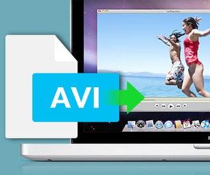 3 Ways to Play AVI Videos