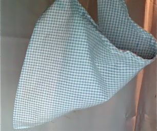 Girl's Aprons With Matching Coverings