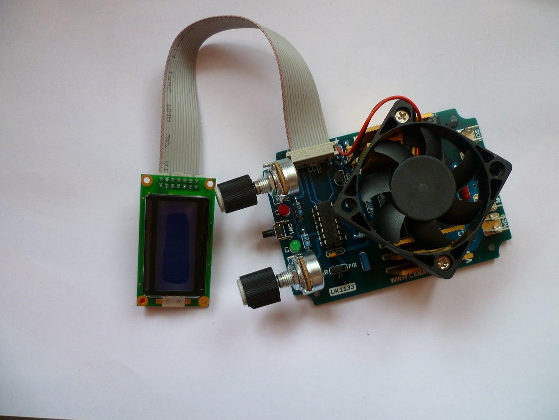 Pulse Width Modulator
