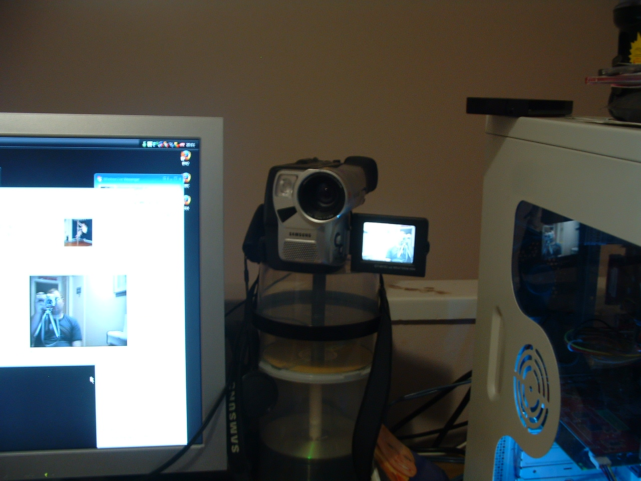 How to Use Your Camcorder as a Webcam