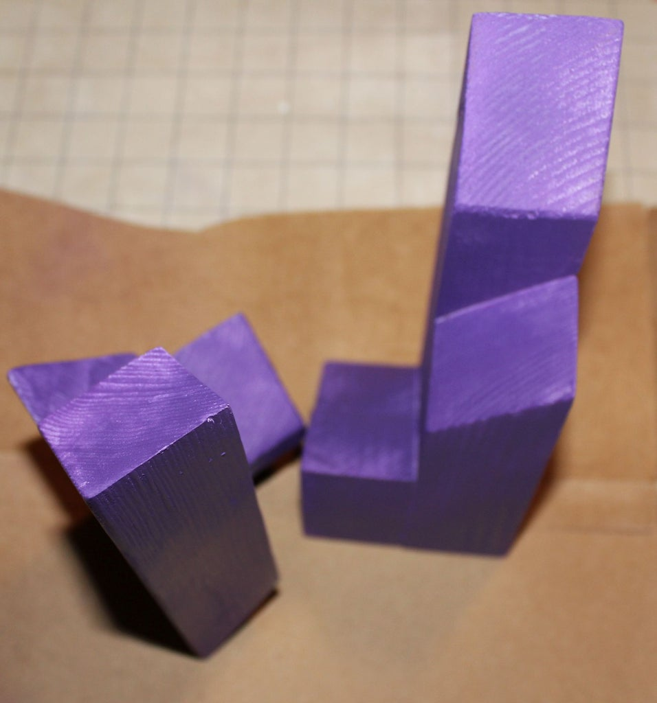 Homemade Dragon Scale Instead