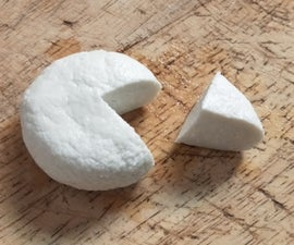 Simple Homemade Cottage Cheese(Paneer)
