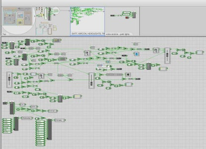 The Latest Version of My Custom Made Software.